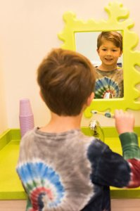 Boy Brushing at Sink Opt for Blog 199x300 1