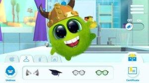 Sonicare brushing app makes brushing fun for kids 300x169 1