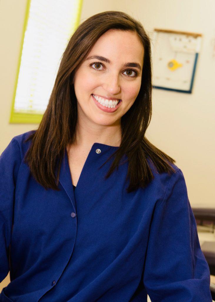 pediatric dentist dr. rachel rosen dds