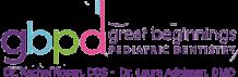 GBPD Logo